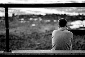 gubitak bliske osobe